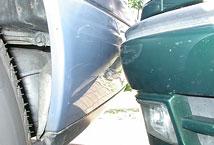 Fahrzeuggegenüberstellungen
